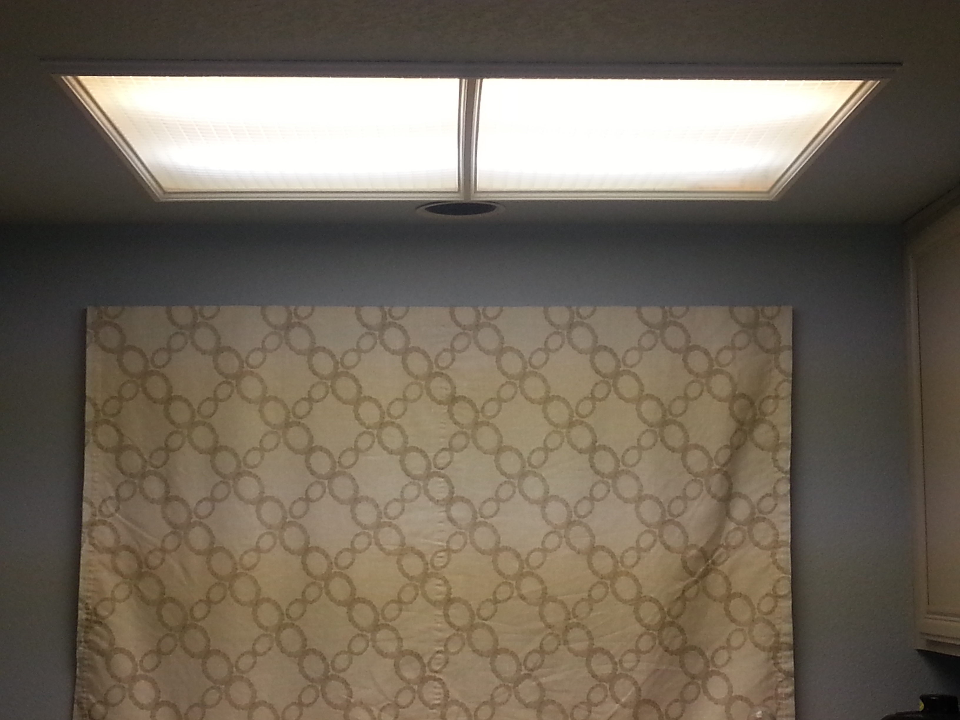 DIY Kitchen Lighting Upgrade