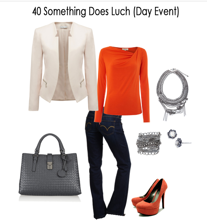 40 something day event