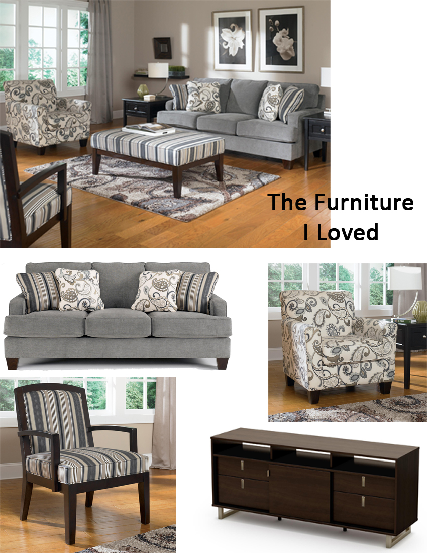 My Preferred Furniture Picks