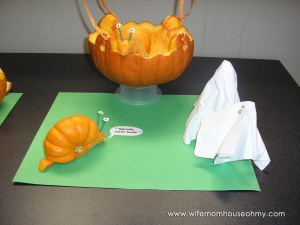 Pumpkin Carving Tips and Thoughts www.wifemomhouseohmy.com