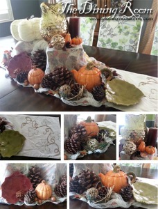 Thanksgiving Decor 1 www.wifemomhouseohmy.com