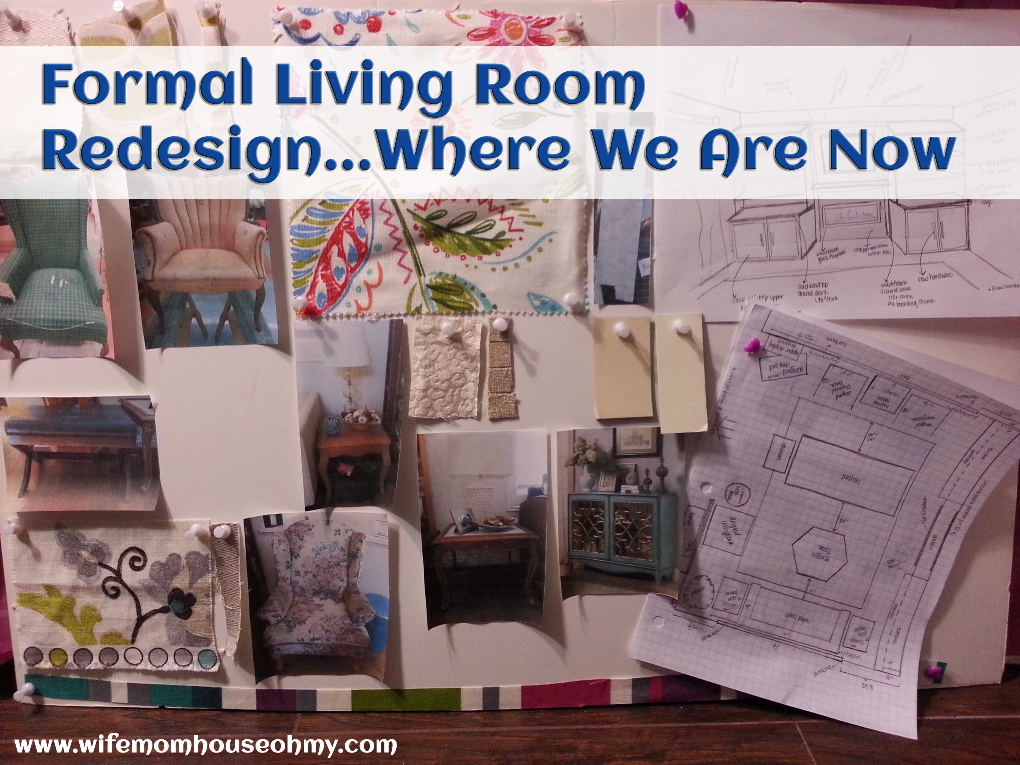 formal living room redesign where we are now