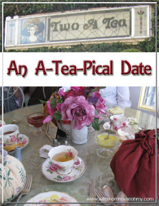 An A-tea-pical Date www.wifemomhouseohmy.com