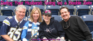 Dating Your Husband: Going on a Double Date www.wifemomhouseohmy.com